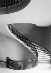 Stairs - spiral - Alabama