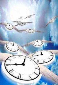 Clocks - tempus fugit