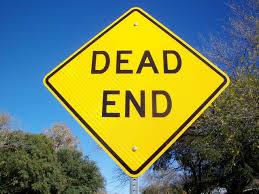 Dead End2