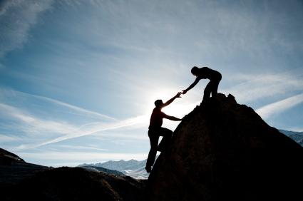 mountain-help
