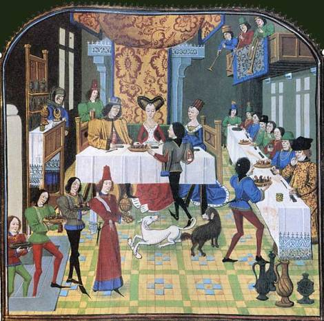 Entree 15th_century_French_banqueting.jpg (Wikipedia)