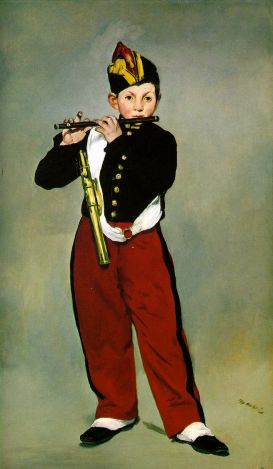 Manet Young Boy Military Fife 1866.jpg (Wikipedia)