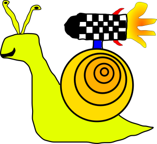 Rocket powered snail.png (Wikipedia)