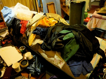 Pile of clothes.jpg (Flickr)