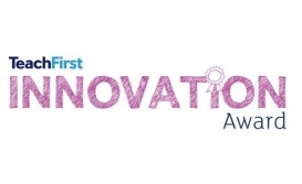 Teach First Innovation Award