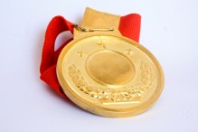 Gold Medal (Pixabay)