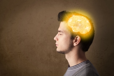 glowing-brain-man-shutterstock