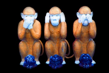 three-monkeys-pixabay